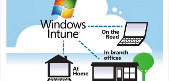 Vi erbjuder Windows Intune